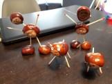 DIY bonhommes marrons final