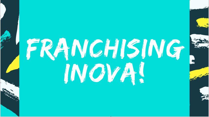 FRANCHISING INOVA
