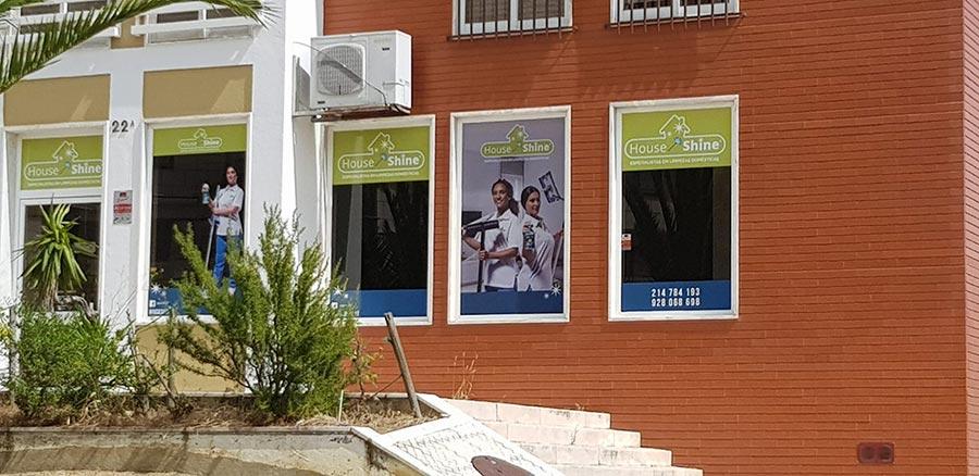 Franchising House Shine inaugura nova loja em Lisboa