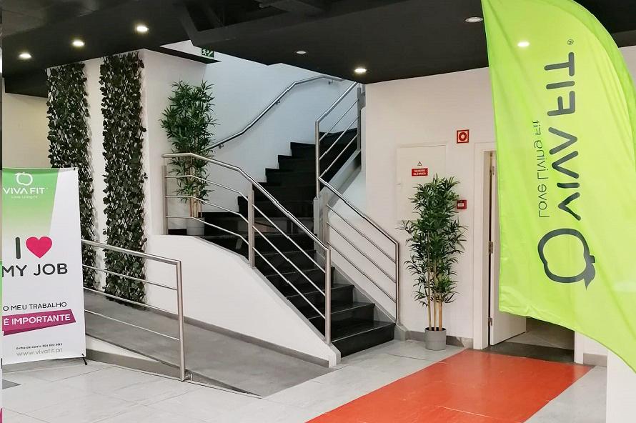 Aluguer de salas Startup Business