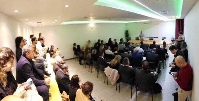 Missão de Internacionalização em Portugal
