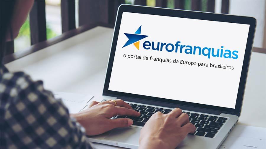Mais de 70% dos brasileiros mantém interesse em comprar franquias em Portugal