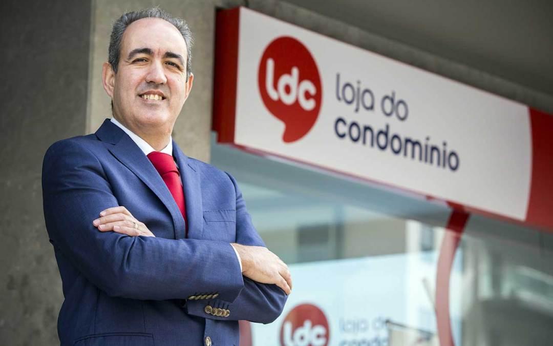 Franchising Loja do Condominio Paulo Antunes