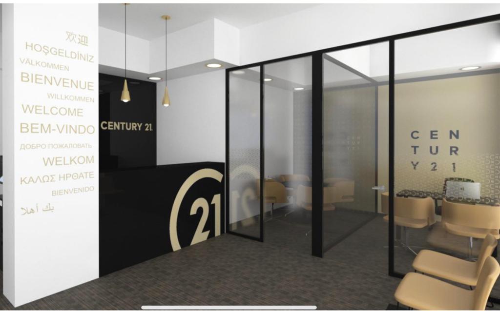 Franchising Century21 inaugura nova loja em Almada