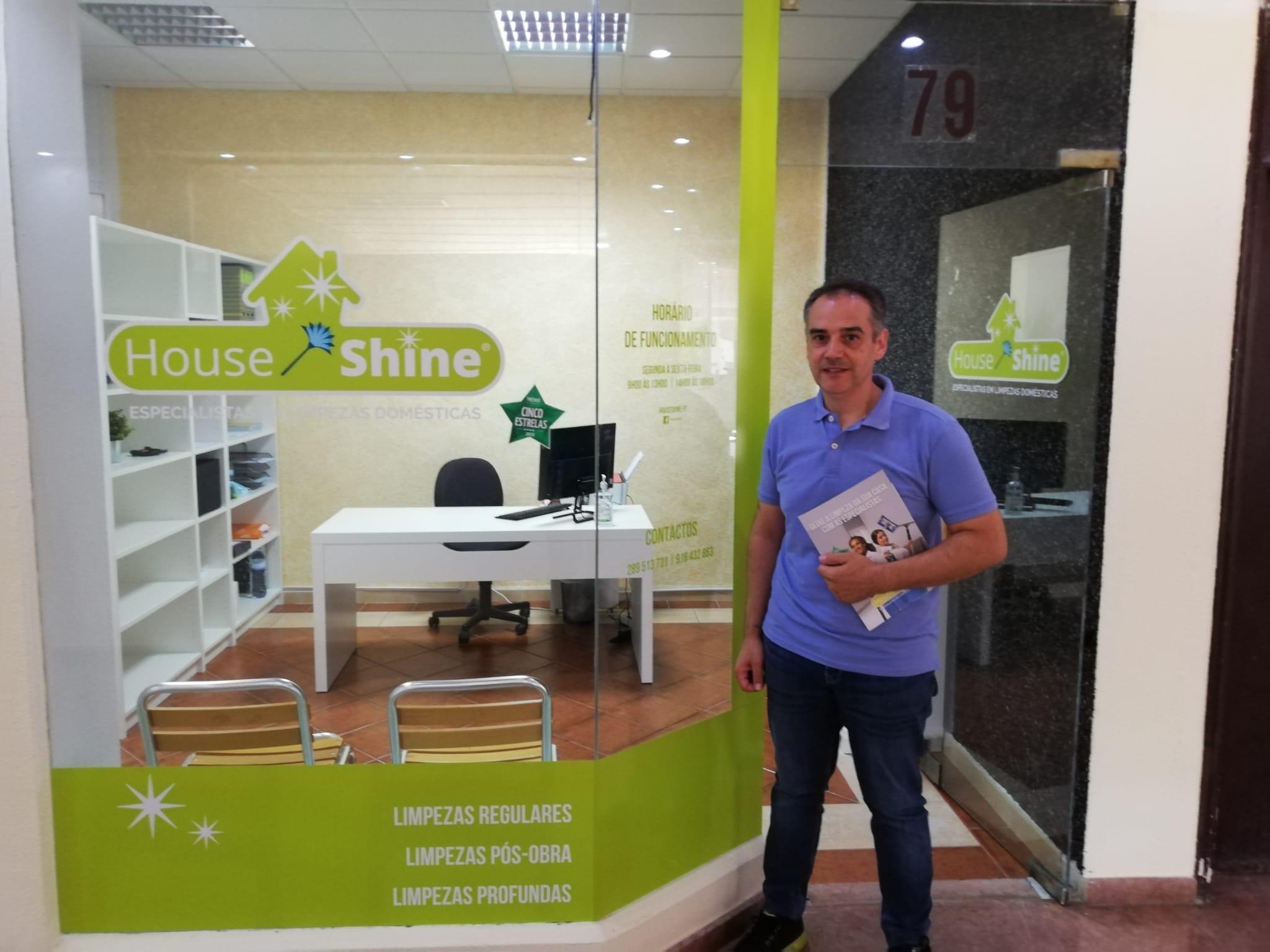 House Shine abre unidade em Albufeira