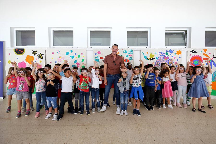 130 Lojas E Franquias Da Multiopticas Ajudam Crianças