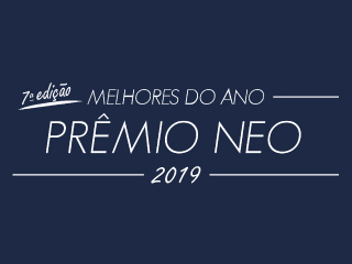 PRÊMIO NEO 2019