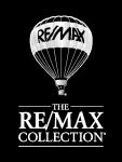 Collection logo no tagline, black back