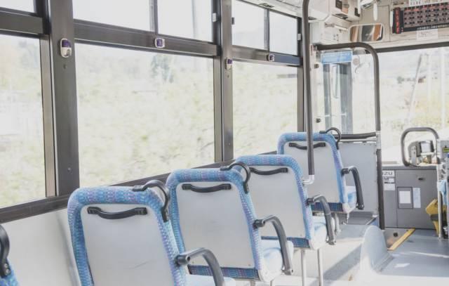 PAK118080254_TP_V 決してバス運転手への道を諦めなかった50代夢追い人の挑戦に密着