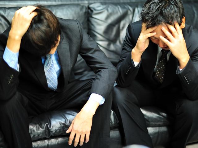 50代の転職者は確実に狙わる?ブラック企業の見分け方と万が一の対処法
