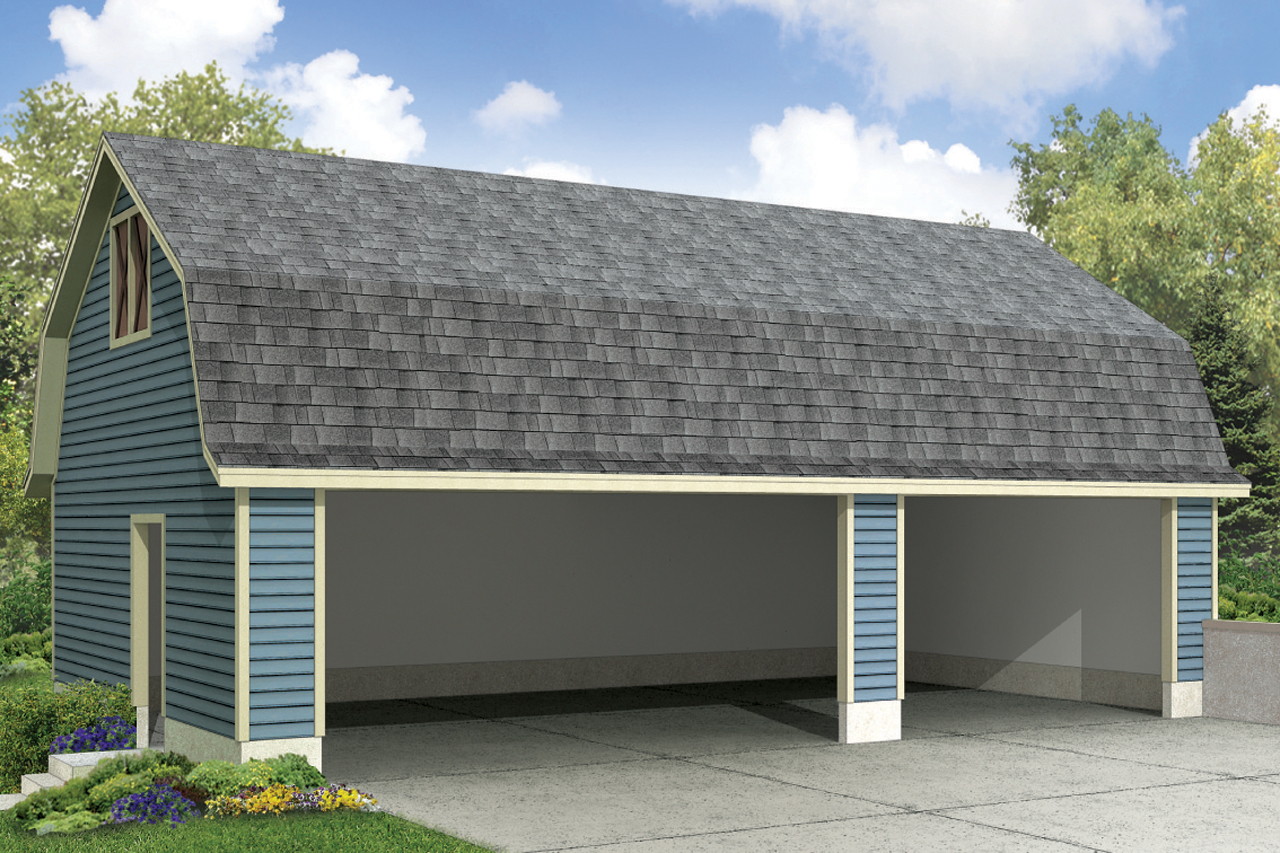 A Design For Every Need With Our 7 New Garage Plans