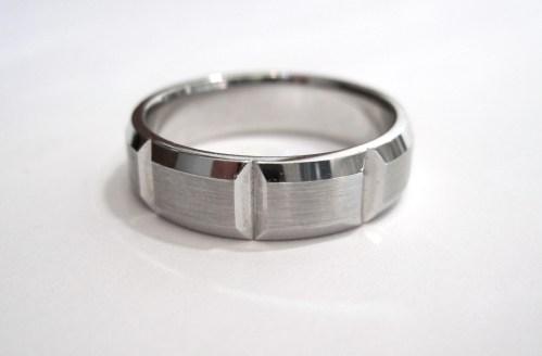 fs 1158- 6mm Wedding Band
