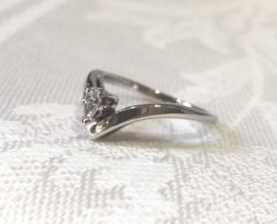 SB 2869 Marquise Diamond Ring