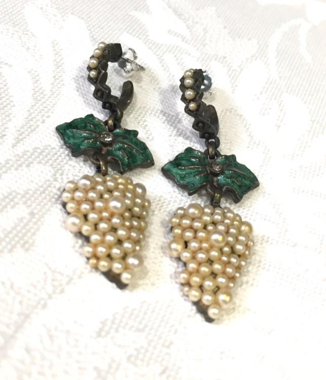 249 Roxanne Assouline Earrings