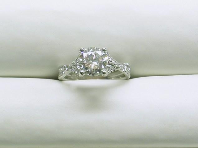 custom-crossover, with under bezel diamonds
