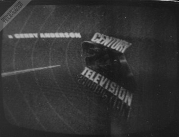 Century 21 Television - a division of ATV that distributed later Gerry Anderson productions