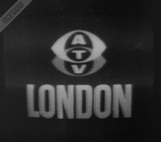 1964 ATV London frontcap