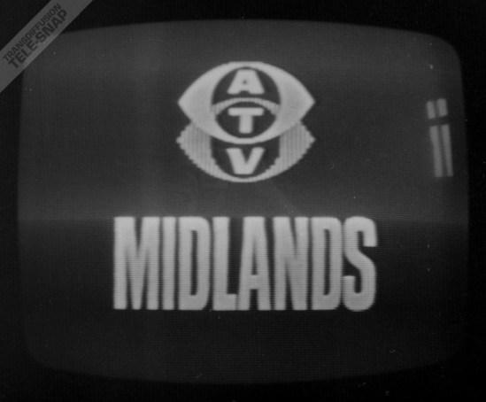 1964 ATV Midlands frontcap