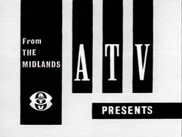 1950s ATV frontcap, used for ATV Midlands productions shown by Associated-Rediffusion in London