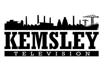 Kemsley Television (recreated from the newspaper group's logo)