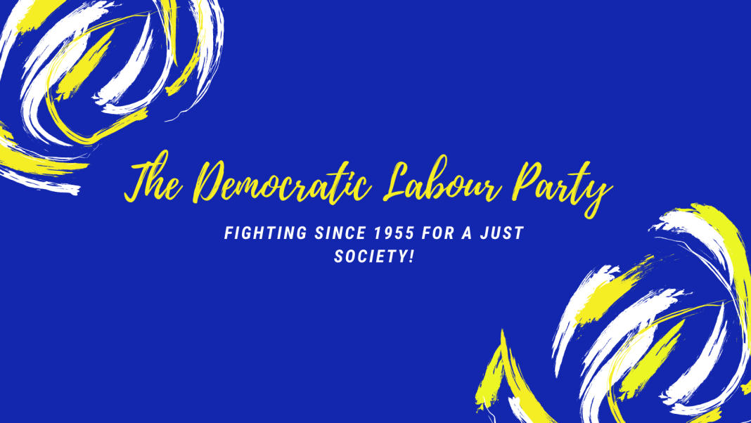 Democratic Labour Party, Barbados