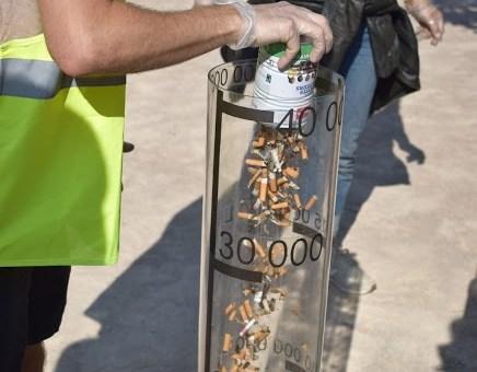Fumer tue, mais surtout fumer pollue.