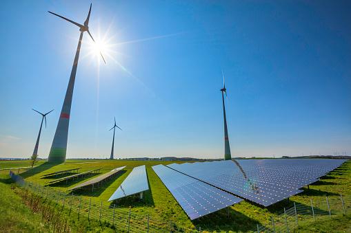 Les énergies renouvelables sont-elles des énergies durables ?