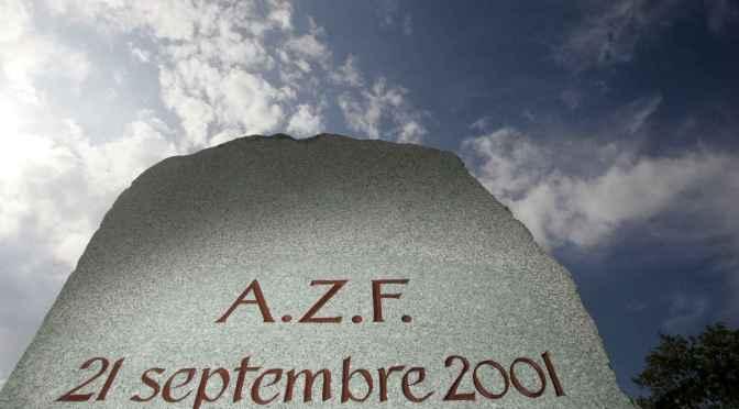 Le 3ème procès AZF débute le 24 janvier à Paris.
