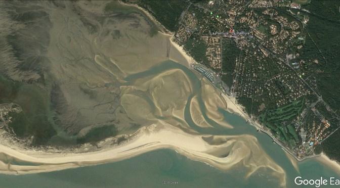 le parc marin vote contre le projet d'extraction de granulats