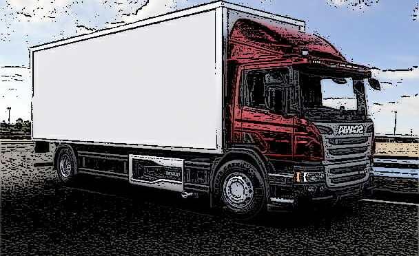 Des essais sur route démontrent que les camions au gaz sont jusqu'à 5 fois plus nocifs pour la pollution de l'air
