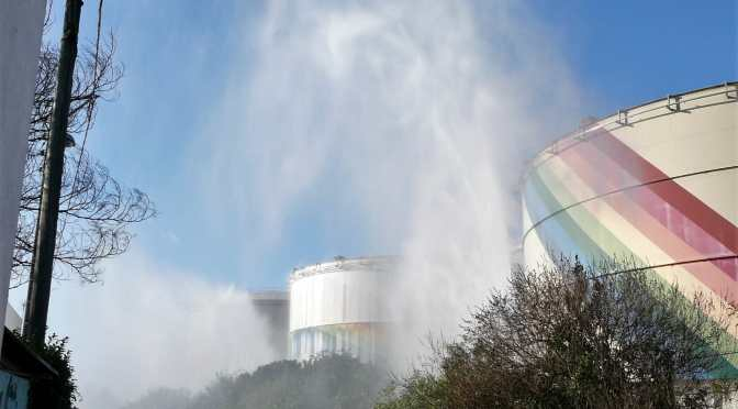 Sites Seveso : la France insuffisamment préparée aux risques industriels