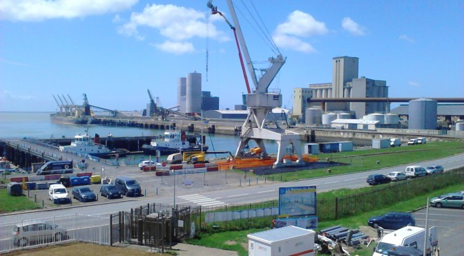 La Rochelle : un recours en préparation contre le projet Port Horizon 2025
