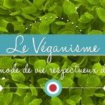 être vegan ….