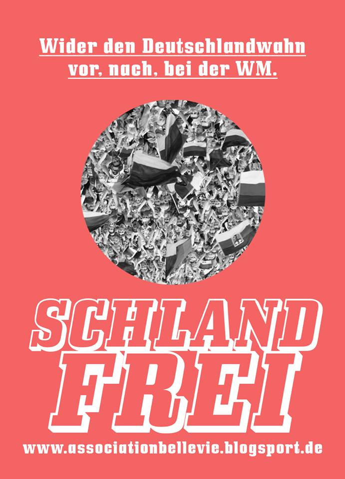 schlandfrei