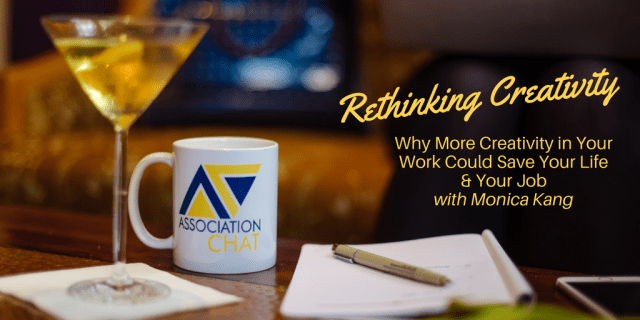 Association Chat's Next Live Show is Rethinking Creativity