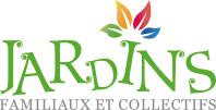 Logo jardins familiaux et collectifs