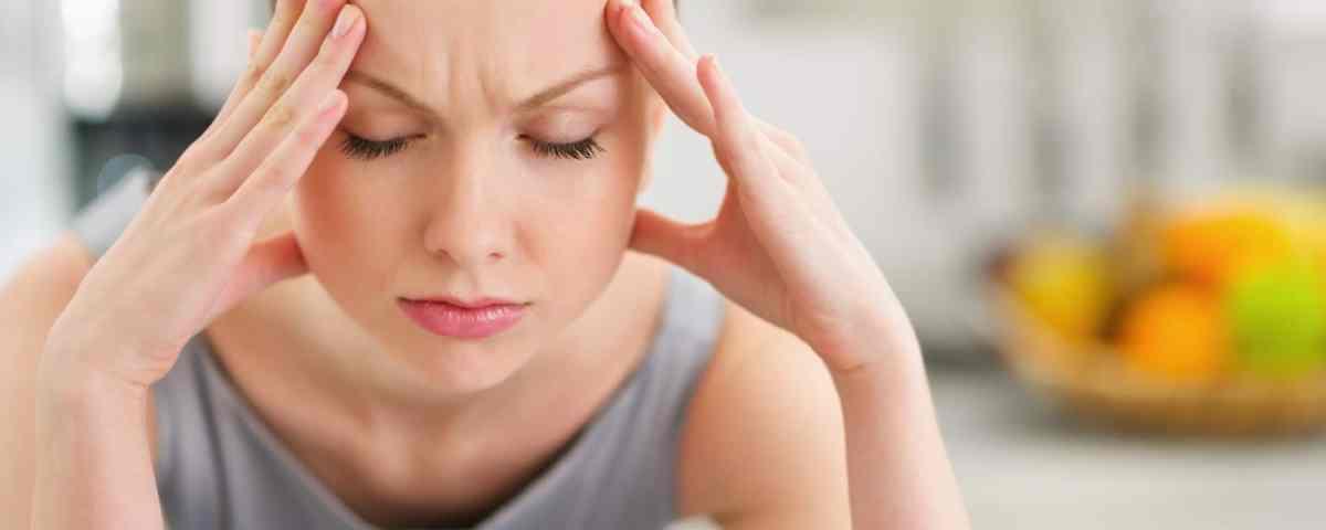 Le stress favorise la dermatite atopique