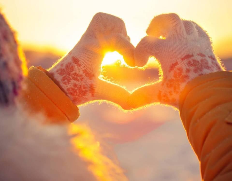 sécheresse de la peau atopique causée par le froid