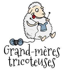 grand mères tricoteuses