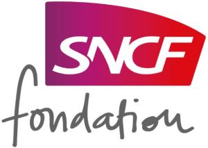 Fondation SNCF Logo