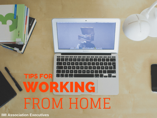 2015-2-3 Tips for Working from Home