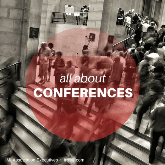 2016-3-29 All About Conferences