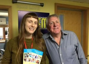 Jane and Jon Uckfield FM