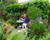 Open Garden at Driftwood for Carers Week