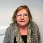 Susan Augustus from Association of Carers