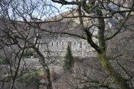 Castle Campbell ou Castle Gloom