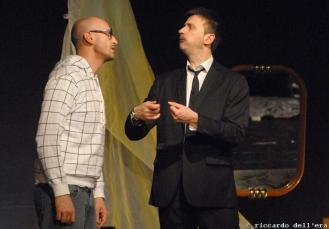 Francesco D'Ignazio e Fabrizio Ripesi