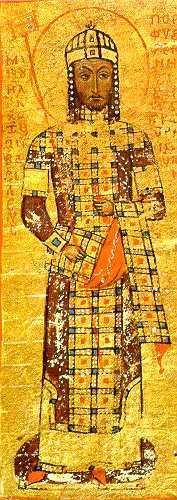 Manuele I Comneno