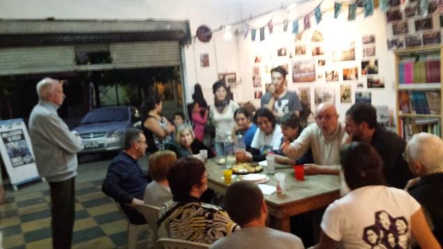 Parliamo di Peronismo, populismo e fascismo