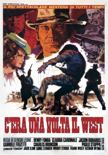C'era una volta il West (1969)